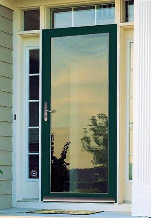 Larson Storm Door & Replacement Windows and Doors | Brent Dyer LLC Pezcame.Com